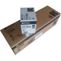 Akcesoria do kserokopiarek, Ricoh farba Black typ VT-600, VT600, 817101