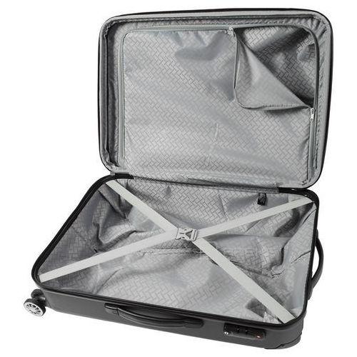 Torby i walizki, Travelite City duża walizka poszerzana 77 cm / granatowa - granatowy ZAPISZ SIĘ DO NASZEGO NEWSLETTERA, A OTRZYMASZ VOUCHER Z 15% ZNIŻKĄ