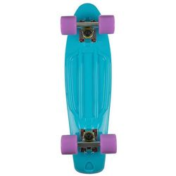 Deskorolka Fishskateboards summer Blue / Silver / summer Purple