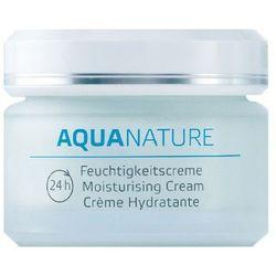 AnneMarie Borlind Aquanature | Krem nawilżający 24h - 50ml