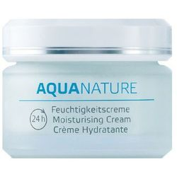 AnneMarie Borlind Aquanature | Krem nawilżający 24h - 50ml