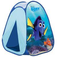 Domki i namioty dla dzieci, JOHN Namiot rozkładany Gdzie jest Dory?