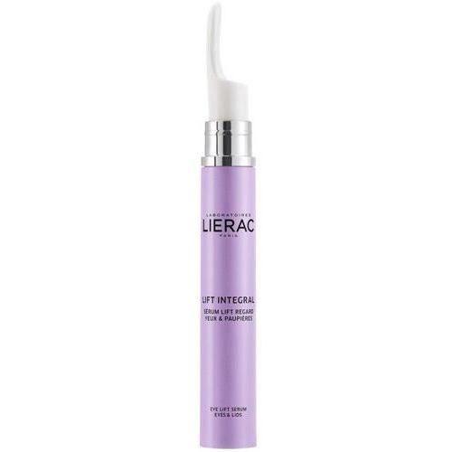 Serum pod oczy, LIERAC Lift Integral serum liftingujące powieki i skórę wokół oczu 15ml
