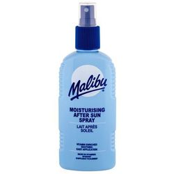 Malibu After Sun Moisturising After Sun Spray preparaty po opalaniu 200 ml unisex