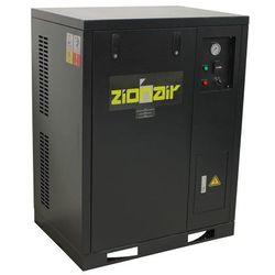 Kompresor wyciszony 4 kW, 400 V, 12,5 bar