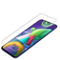 Folie ochronne do smartfonów, Szkło hartowane płaskie 9H do Samsung Galaxy M21