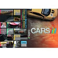 Gry PC, Project Cars (PC)