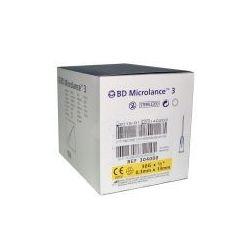 Igła BD Microlance 0,3x13 30G x 1/2 100szt