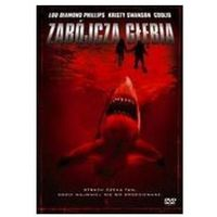 Thrillery, Zabójcza głębia (DVD) - Charles Robert Carner DARMOWA DOSTAWA KIOSK RUCHU