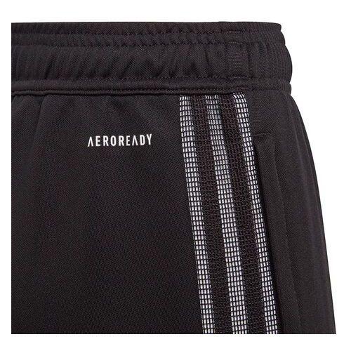 Spodnie dziecięce, Spodnie dla dzieci adidas Tiro 21 Track czarne GM7374