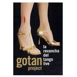 La Revancha Del Tango - Live (DVD) - Gotan Project DARMOWA DOSTAWA KIOSK RUCHU