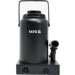Podnośnik hydrauliczny słupkowy 50t / YT-17009 / YATO - ZYSKAJ RABAT 30 ZŁ