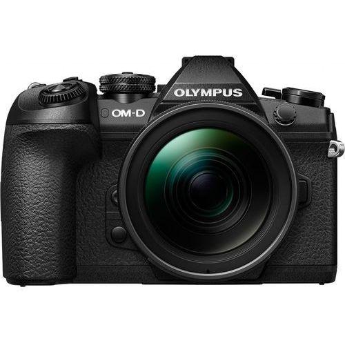 Aparaty kompaktowe, Olympus E-M1 MK II