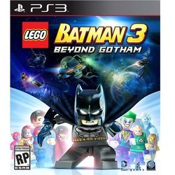 LEGO Batman 3 Poza Gotham (PS3)
