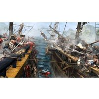 Gry na PlayStation 4, Assassin's Creed 4 Black Flag (PS4)