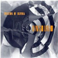 Rock, Mission Of Burma - Unsound