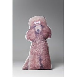 KARE Design:: Poduszka Dogs - pudel