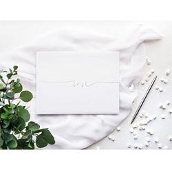 Księga gości weselnych Love - 22 kartki