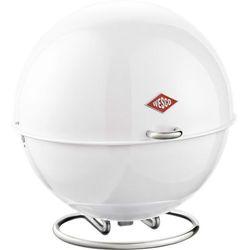 Pojemnik na pieczywo SuperBall Wesco biały (W-223101-01)
