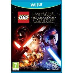 Lego Star Wars The Force Awakens (Wii U)