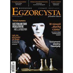 Miesięcznik Egzorcysta. Listopad 2013. Darmowy odbiór w niemal 100 księgarniach!