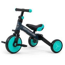 Milly mally optimus mint rowerek trzykołowy 3w1