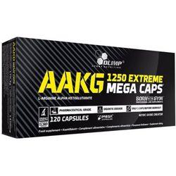 AAKG 1250 Extreme Mega Caps 120kaps - 120kaps