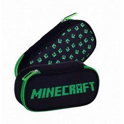 Saszetka - piórnik Minecraft ASTRA