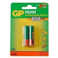 Akumulatorki, GP 65AAAHC