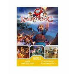 Księga Ksiąg - Sezon 2 - odcinki 10-13 DVD