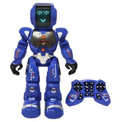 TM Toys XTREM Bots Robot interaktywny Space Bot programowanie