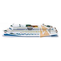 Siku, model Statek wycieczkowy