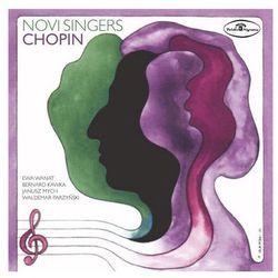 Chopin (CD) - Novi Singers