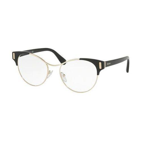 Okulary korekcyjne, Okulary Korekcyjne Prada PR61TV 1AB1O1
