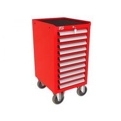 Dostawka wózka MEGA z 10 szufladami PDM-210