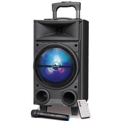 Power audio MANTA SPK5000PRO Buffalo + Zamów z DOSTAWĄ JUTRO! + DARMOWY TRANSPORT!