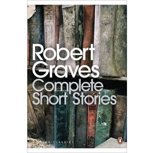 Książki do nauki języka, Complete Short Stories (opr. miękka)
