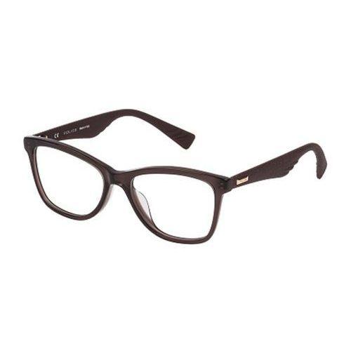 Okulary korekcyjne, Okulary Korekcyjne Police VPL414 SPARKLE 5 0J91