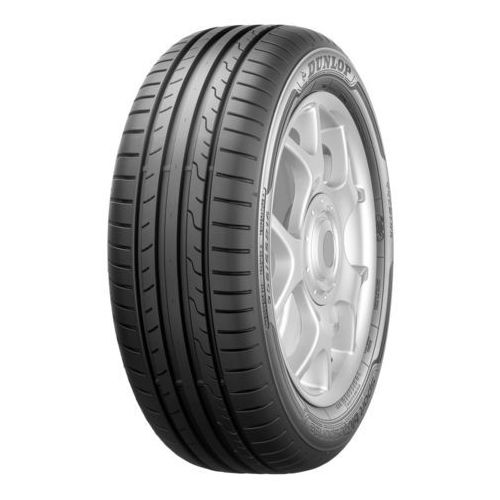 Walka Dunlop Sp Sport Bluresponse 20555 R16 91 V Vs Pirelli