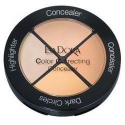 Isa DoraColor Correcting Concealer