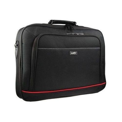 """Pokrowce, torby, plecaki do notebooków, Natec Oryx 17,3"""" (czarny)"""
