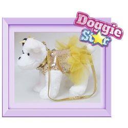 Torebka - maskotka - terier Doggie Star