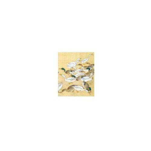 Pozostałe artykuły szkolne, Karnet 17x14cm z kopertą Ducks feeding