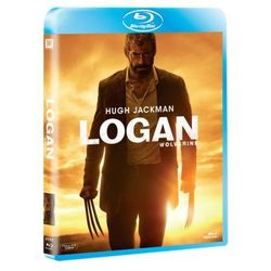 Logan: The Wolverine (Blu-ray) - James Mangold