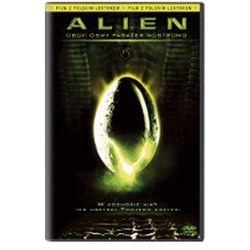 Obcy - ósmy pasażer Nostromo (DVD) - Ridley Scott