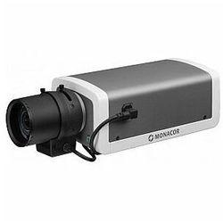 MONACOR ELAX-2000BX Eco Line: Kolorowa kamera