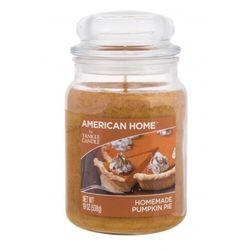 Yankee Candle American Home Homemade Pumpkin Pie świeczka zapachowa 538 g unisex