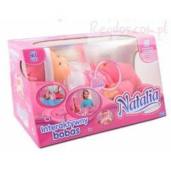 Lalka Natalia mimiczna X-NA-LF0044 (68058)
