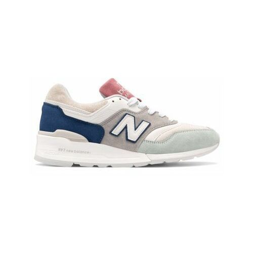Męskie obuwie sportowe, NEW BALANCE > M997SOA