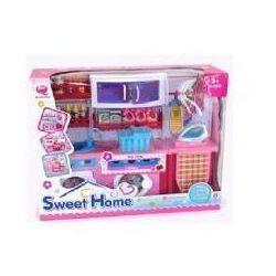 Zestaw piorący Sweet Home - pralka